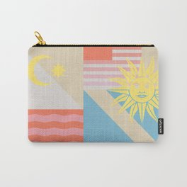 Sun & Sky Carry-All Pouch