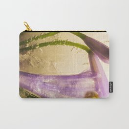 Agapanthus #54 Carry-All Pouch