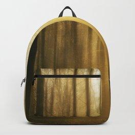 Forest Sunburst III Backpack