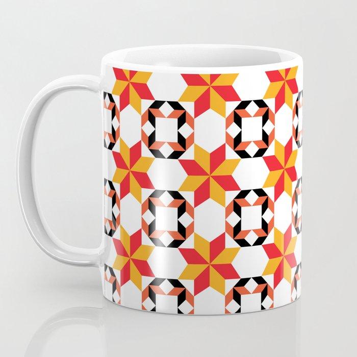 Fuego - By  SewMoni Coffee Mug