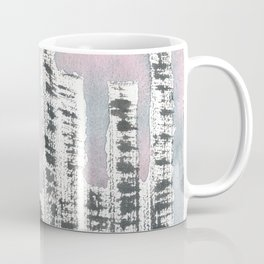 Metropol 6 Coffee Mug