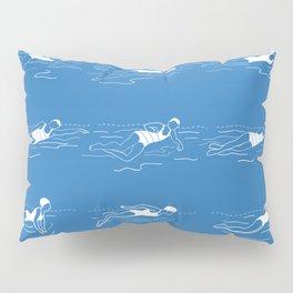 Different Strokes Pillow Sham