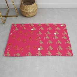 Tao Collection (dare) first edition, by feyou 2013 Rug