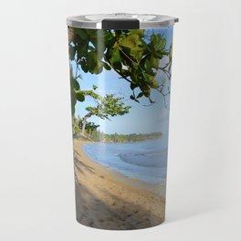 Caribbean Travel Mug