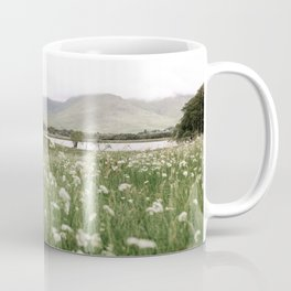 Castle in the highlands Coffee Mug