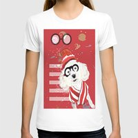 waldo T-shirts featuring Wheres Waldo by grapeloverarts