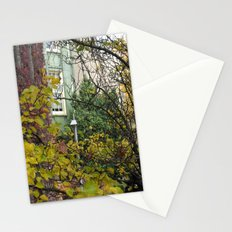 Come to my Window Stationery Cards