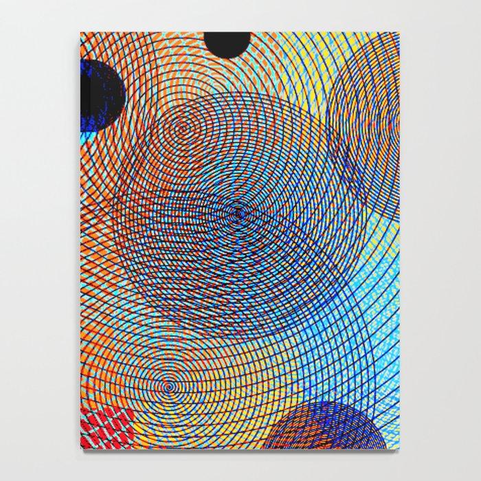 Superposition II Notebook