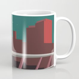 Nightime Coffee Mug