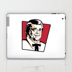 Colonel George Laptop & iPad Skin
