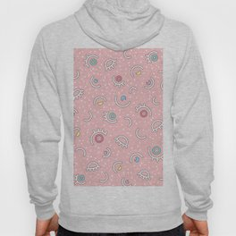 I SEE YOU - MULTICOLOR Hoody
