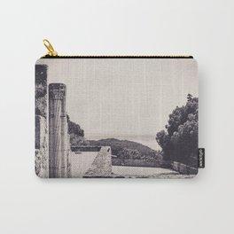 Castelo Jorge lisboa Carry-All Pouch