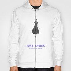 Sagittarius Hoody