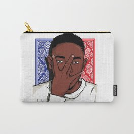 Kendrick Lamar Carry-All Pouch