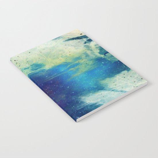 Veil of Infinity Notebook