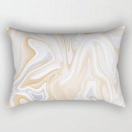 Liquid Sand Rectangular Pillow