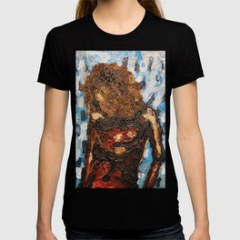 TVR Abstract T-shirt