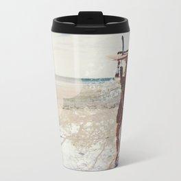 avellanas Metal Travel Mug