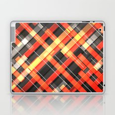 Weave Pattern Laptop & iPad Skin