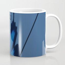Massage box Coffee Mug