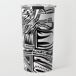 Operation MindFuck Travel Mug
