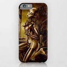 Dolls - Prison Sex iPhone 6s Slim Case