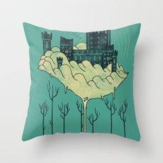 Walden Throw Pillow
