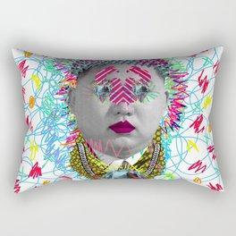 NU-KA V Rectangular Pillow