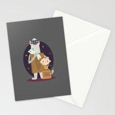 Boxtrolls Stationery Cards