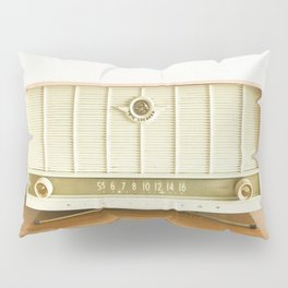 Let the Good Times Roll Pillow Sham