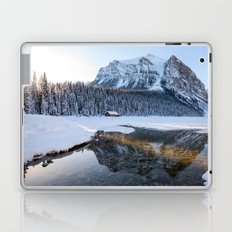 Brown Lake ||II|| Laptop & iPad Skin
