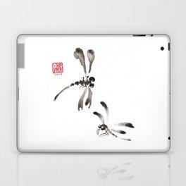 DragoFly I Laptop & iPad Skin