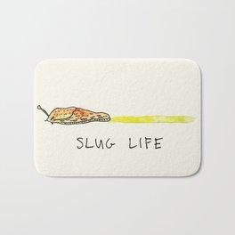 Slug Life Bath Mat
