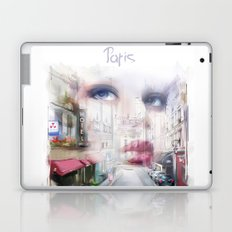 paris3 Laptop & iPad Skin