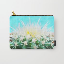 Poolside Cactus Carry-All Pouch