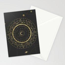 Lunar Calendar 2021 Stationery Cards