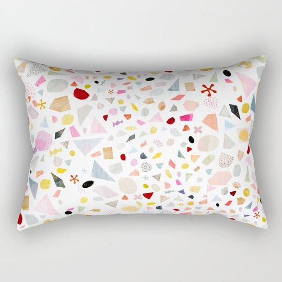 Glas Rectangular Pillow
