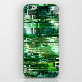 JPGG64SMB iPhone Skin