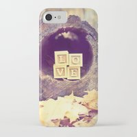 nautical iPhone & iPod Cases featuring Nautical by Kali Laine Photography