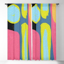 Amazement Blackout Curtain