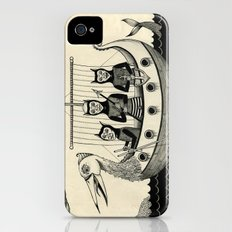 The Harpooners  Slim Case iPhone (4, 4s)