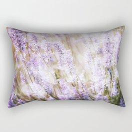 A Distant Daydream Rectangular Pillow