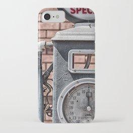 Outta Gas iPhone Case