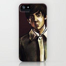 miles kane [3] iPhone Case
