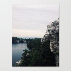 Kerhonkson, NY Canvas Print