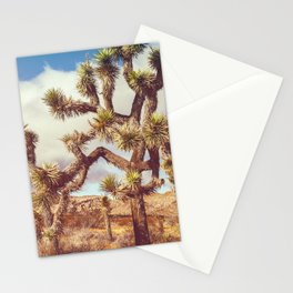 Joshua Yucca Stationery Cards
