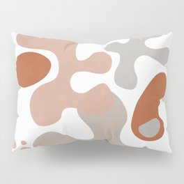 Shape Study IX Pillow Sham
