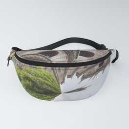 Pagoda Bouquet Fanny Pack