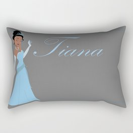 Tiana Rectangular Pillow