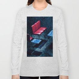 the next please Long Sleeve T-shirt